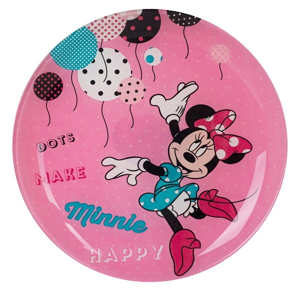 Luminarc Disney Party Minnie 20 см (L4872) Luminarc