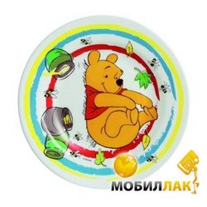 Luminarc Disney winnie the pooh G8611 190 мм десертная MobilLuck.com.ua 61.000