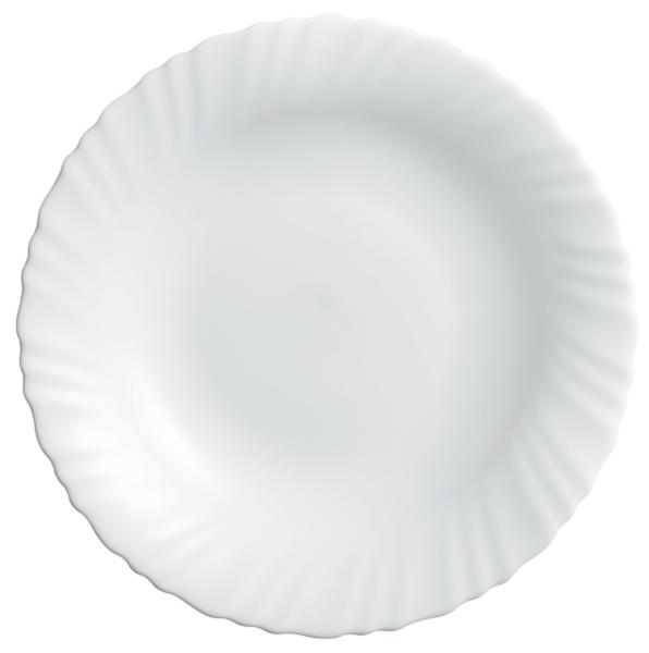 Diva (La Opala) Classique White 23 см (LO-11102) Diva (La Opala)