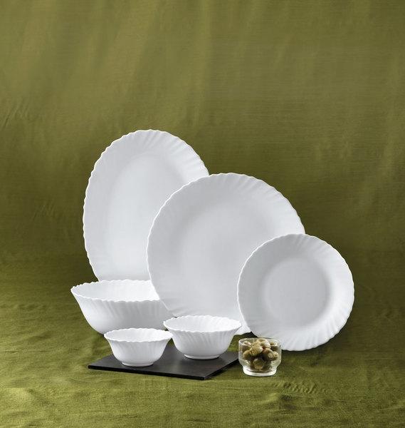 Diva (La Opala) Classique White 27 см (LO-11107) Diva (La Opala)