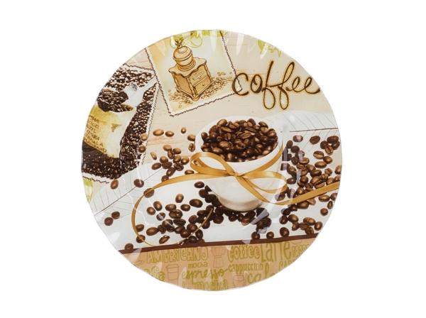 Viva Coffee 28 см (S3011E-L142) Viva