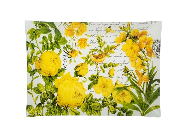 Viva Garden Yellow 35х25 см (S3235-L073) Viva