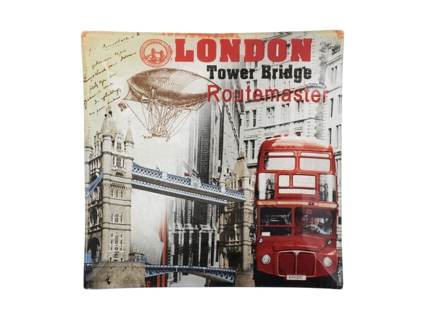 Viva London 20 см (S3108-Q062) Viva