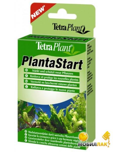 tetra Tetra Plant PlantaStar 12 таблеток