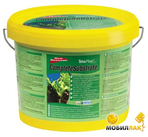 tetra Tetra Plant Substract 2,5кг