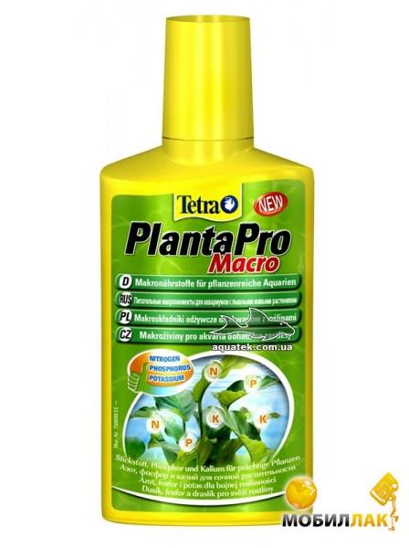 tetra Tetra Planta Pro Macro 250ml