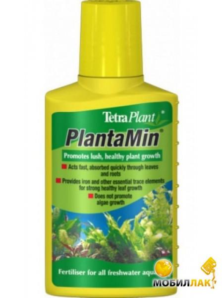 tetra Tetra Plantamin 100ml на 200 л.