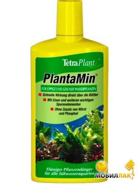 tetra Tetra Plantamin 500ml на 1000 л.