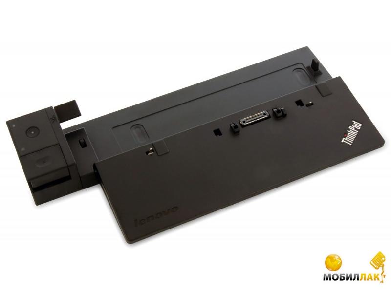 Lenovo ThinkPad Ultra Dock - 135W 40A20135EU MobilLuck.com.ua 3996.000
