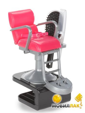 Кресло для парикмахерской серии Талантливый парикмахер BRATZ (512691) Интернет-Магазин Babymoda.ua.