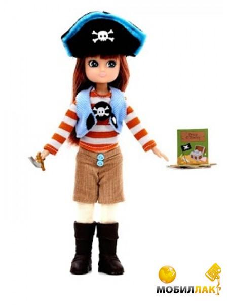 Lottie Кукла Королева Пиратов (LT030) MobilLuck.com.ua 206.000