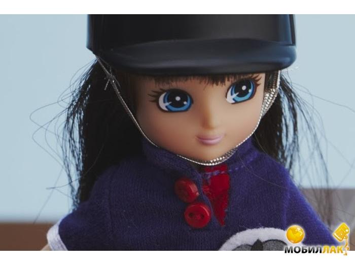 Lottie Кукла Наездница на пони (LT001) MobilLuck.com.ua 206.000