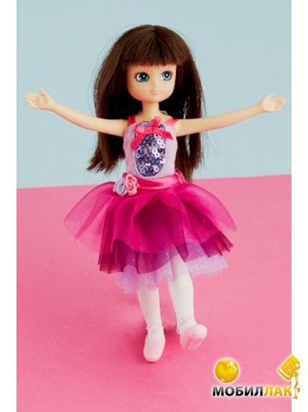 Lottie Кукла Весенние цветы (LT004) MobilLuck.com.ua 206.000