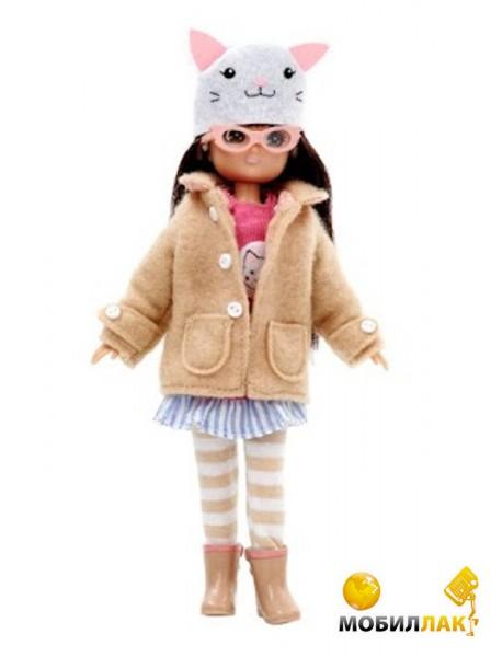 Lottie Кукла Защитница животных (LT027) MobilLuck.com.ua 206.000