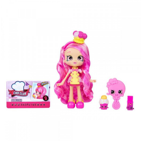 Shopkins Shoppies Шеф-клуб Бабли Гам (56266) Shopkins
