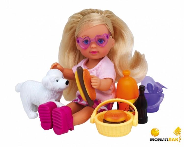 Кукла Simba