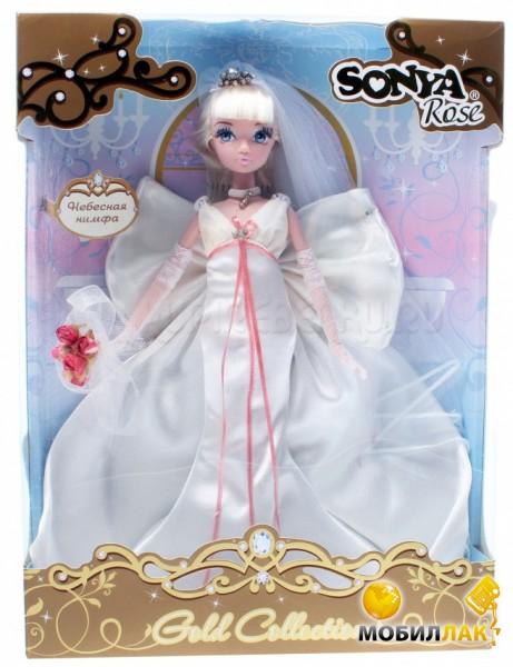Sonya Rose Кукла Золотая коллекция Небесная нимфа (R9008N) MobilLuck.com.ua 385.000