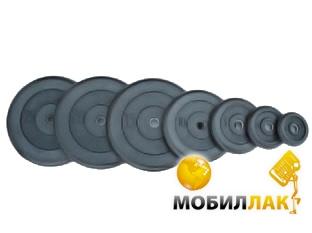 HouseFit R-10 Диск обрезин. 10кг MobilLuck.com.ua 484.000