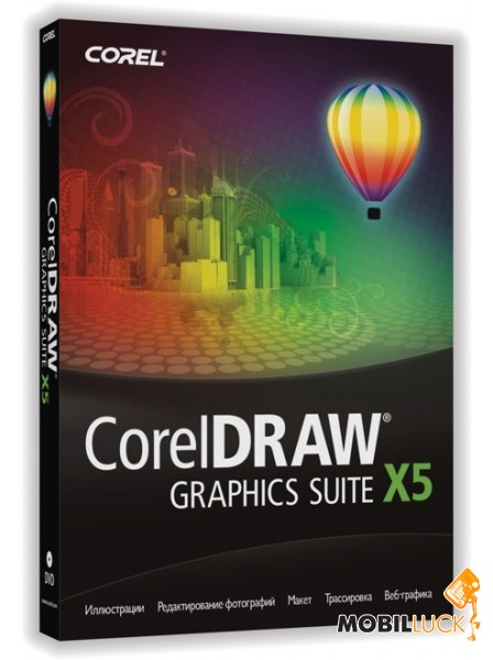 CorelDRAW Premium Suite X5 with Keygen 2011.