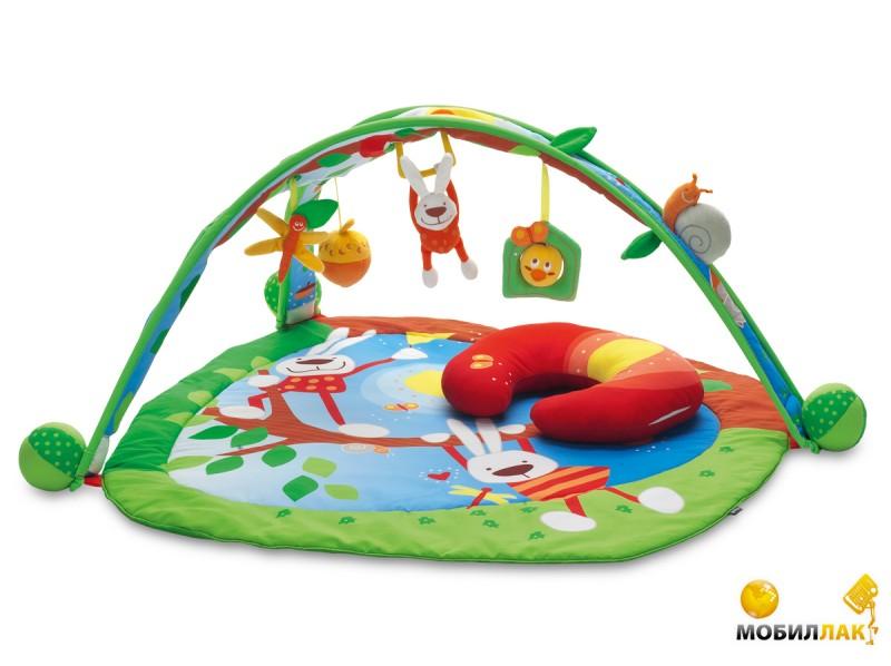 Chicco Мягкий игровой центр Play pad (02573.00) MobilLuck.com.ua 1032.000