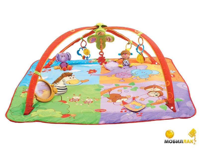 Tiny Love Разноцветное Сафари (1201806830) MobilLuck.com.ua 1083.000