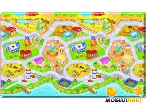 Dwinguler Игровой коврик My Town (167430) MobilLuck.com.ua 1121.000