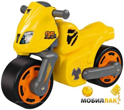 Детский мотоцикл BIG Супер Скорость (56329)