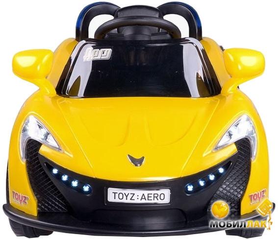 Caretero (Aero yellow) MobilLuck.com.ua 2577.000