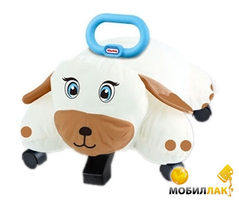 King Baby Детская машина каталка Забавный щенок (4947) MobilLuck.com.ua 1701.000