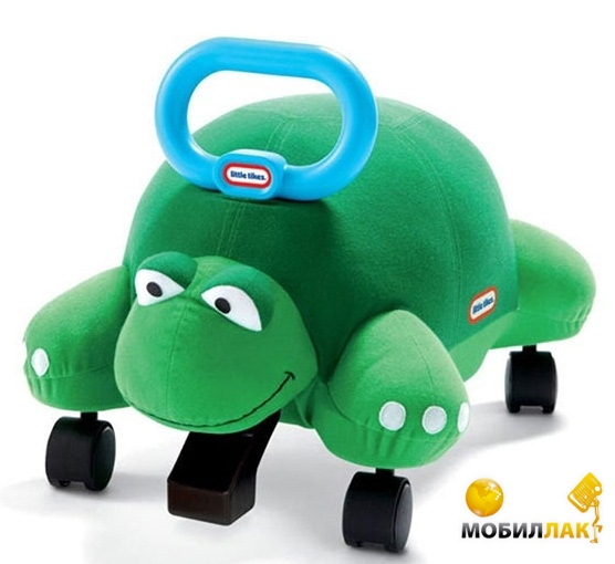 King Baby Детская машина каталка Зеленая Черепашка (4948) MobilLuck.com.ua 1701.000