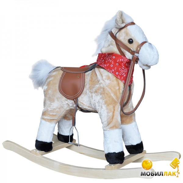 Super Star Лошадка-качалка Rocking horse Bright MobilLuck.com.ua 526.000