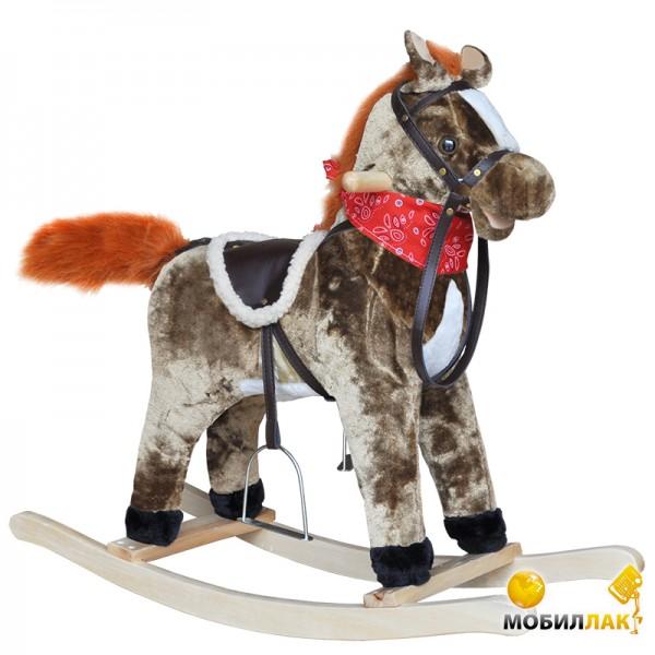 Super Star Лошадка-качалка Rocking horse Dark MobilLuck.com.ua 526.000