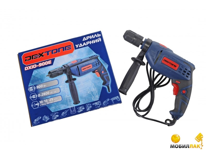 Dextone DXID-900E Dextone