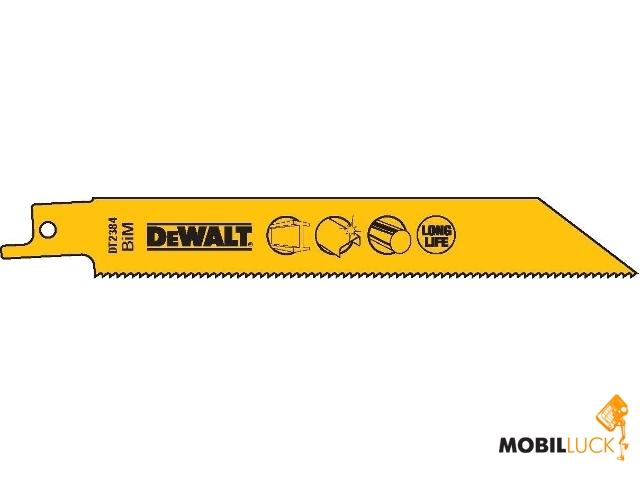 DeWALT Пильное полотно по металлу DT2384 MobilLuck.com.ua 260.000