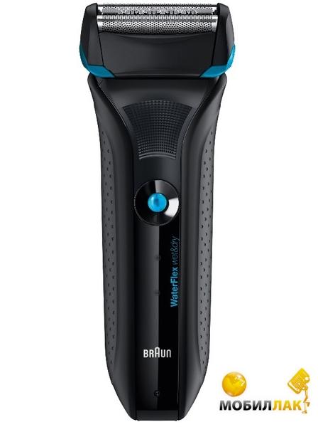 Braun WaterFlex WF2S black (81451545) Braun