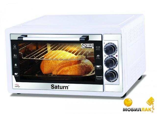 купить мини духовку saturn est ec 1074 в украине:
