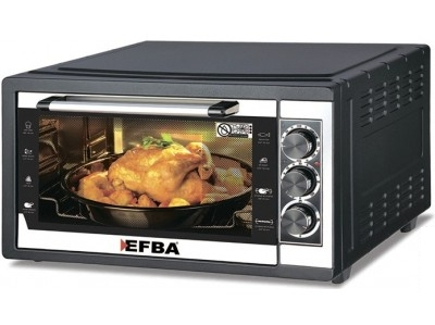 EFBA 3003 T Black EFBA