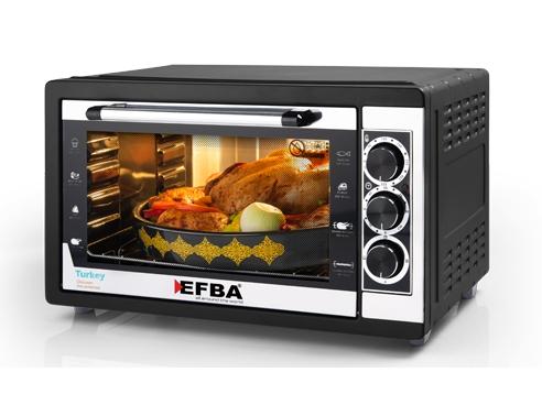EFBA 5003T Black EFBA
