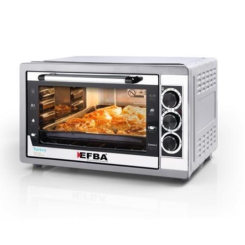 EFBA 5003T Grey EFBA