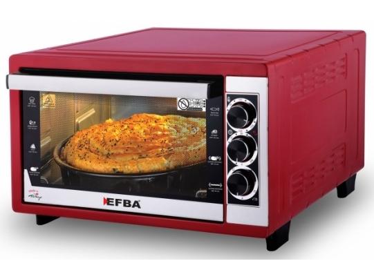 EFBA 6003 Red EFBA