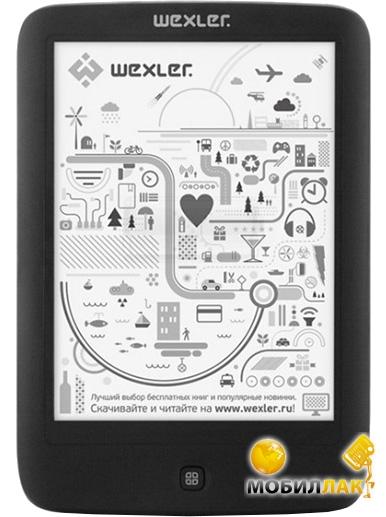 Wexler E6005 Black MobilLuck.com.ua 1098.000