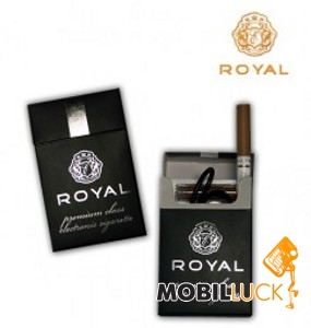 low tar cigarette brands United Kingdom