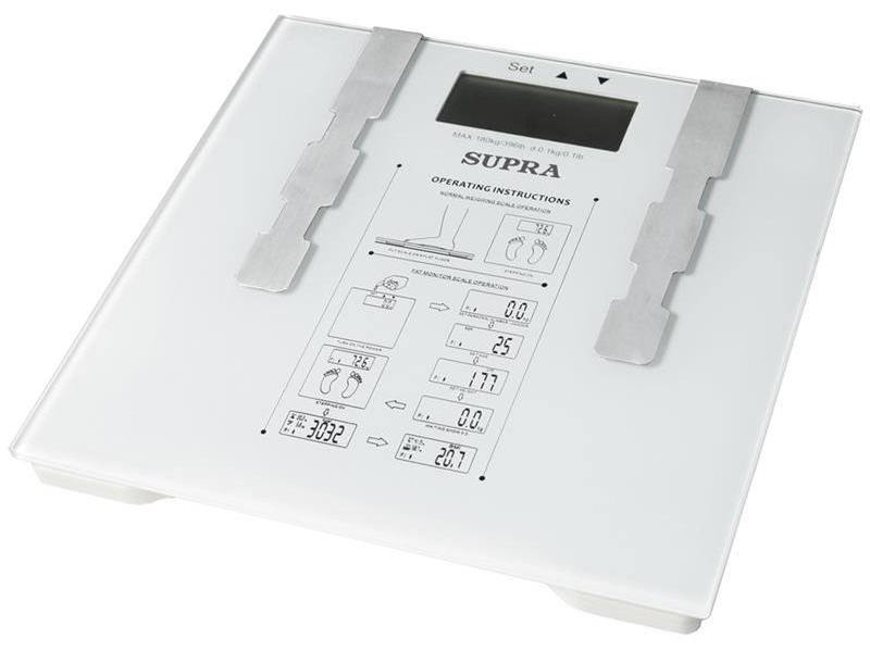 Supra BSS-6600 Supra