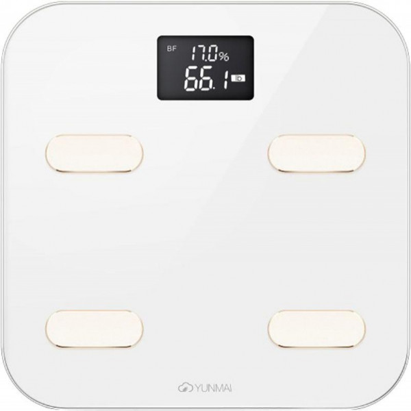 Yunmai  Color Smart Scale Gold (M1302-GD) Yunmai
