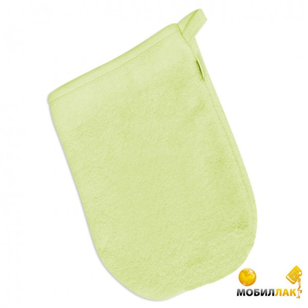 BabyMatex Мочалка зеленая (0161-52) MobilLuck.com.ua 40.000