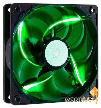 CoolerMaster SickleFlow 120 Green LED (R4-L2R-20AG-R2) MobilLuck.com.ua 111.000
