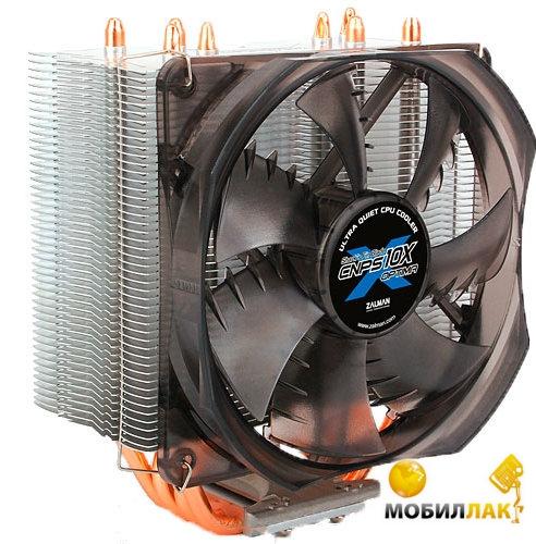 Вентилятор процессора Zalman CNPS10X Optima