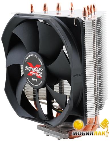 Вентилятор процессора Zalman CNPS11X Performa