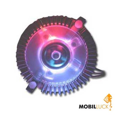 Noname Cooler для видеокарты VC-RE с подсветкой MobilLuck.com.ua 96.000
