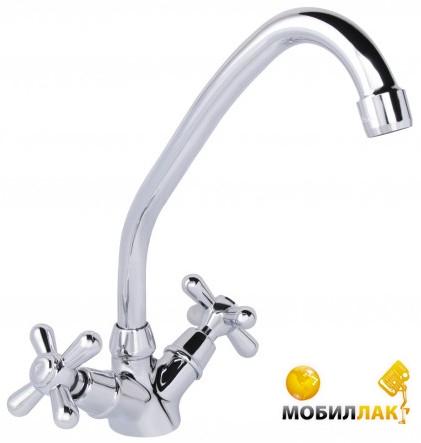 Q-tap Dominox CRM-271 Ceramic MobilLuck.com.ua 169.000